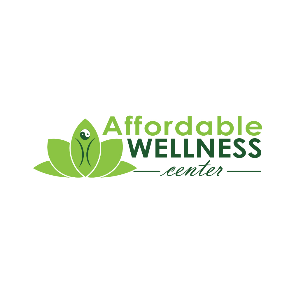 Affordable Wellness Center // Logo Design