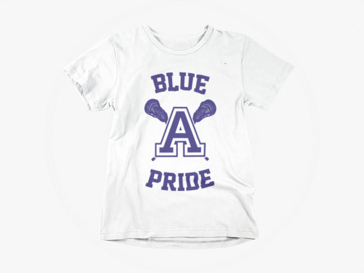 AHS BluePride // Apparel