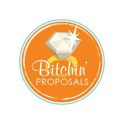 Bitchin' Proposals // Logo Design