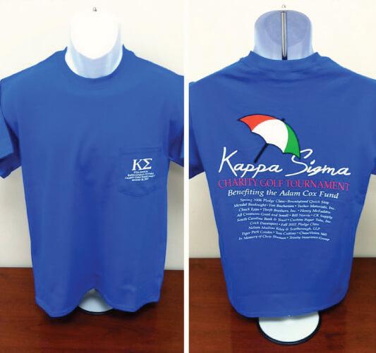 CSM Kappa // Apparel