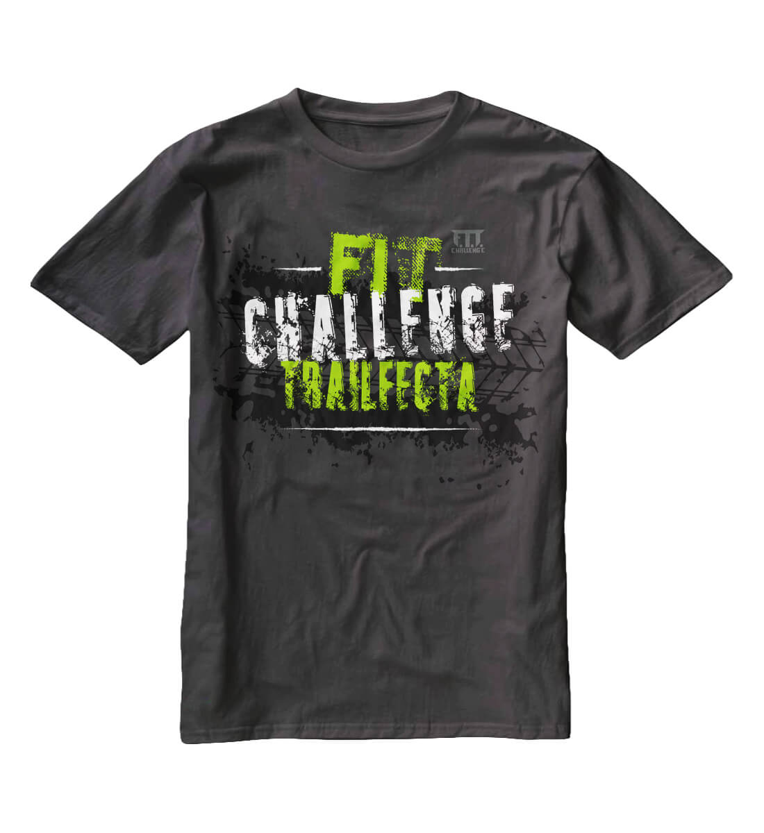 FIT Challenge shirt // Apparel
