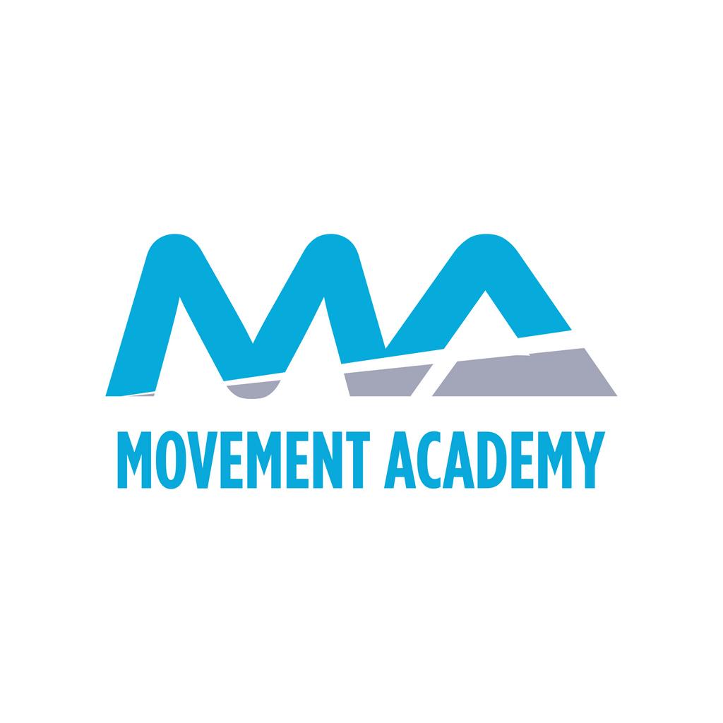 MA Movement // Logo Design