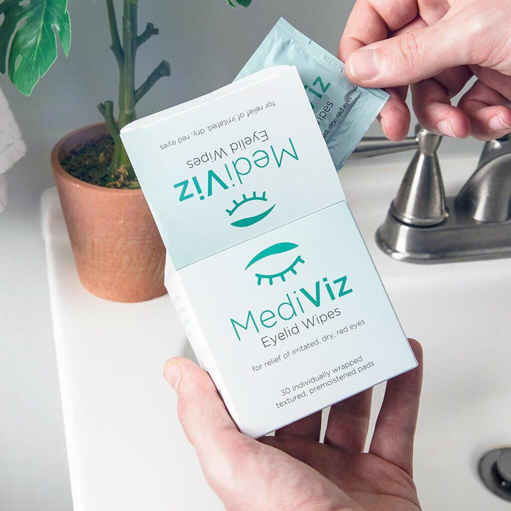 MediViz1 // Marketing Materials