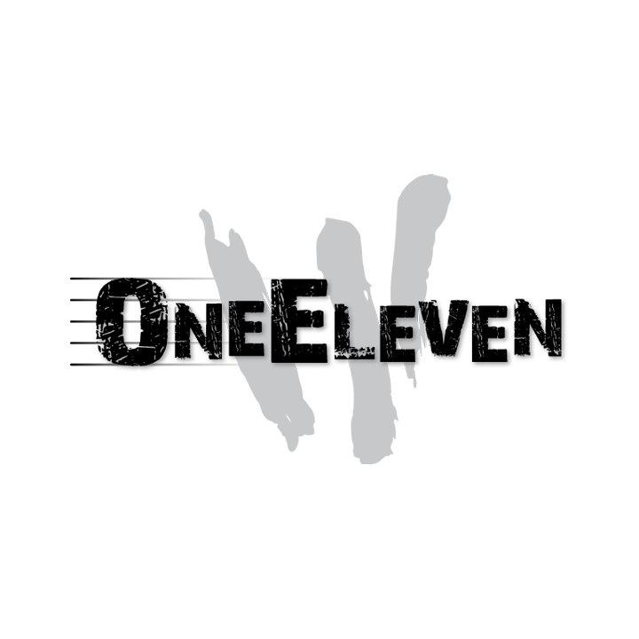 OneEleven // Logo Design
