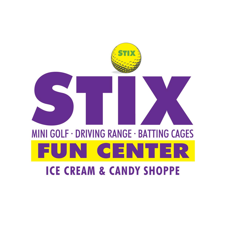 STIX // Logo Design
