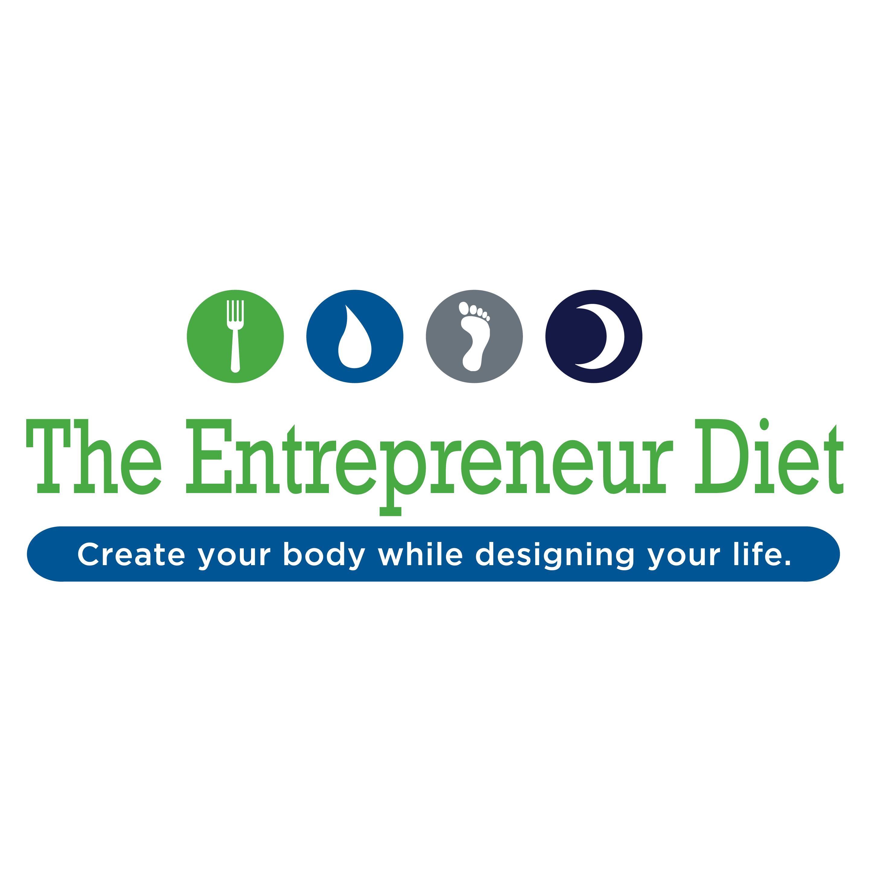 TheEntrepreneurDiet LGL // Logo Design