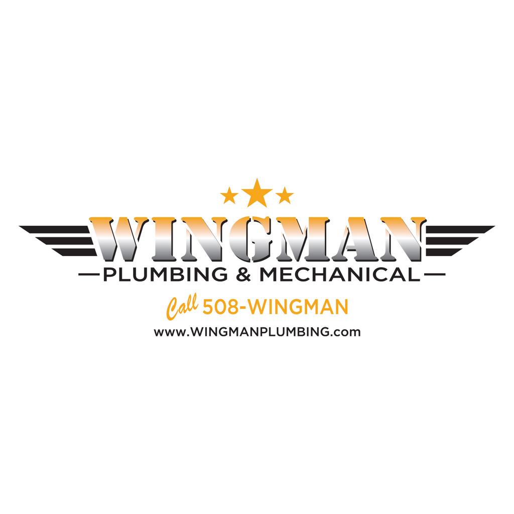 Wingman // Logo Design