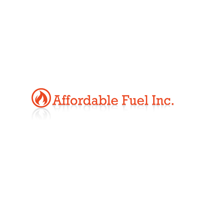 Affordable Fuel Inc. // Logo Design