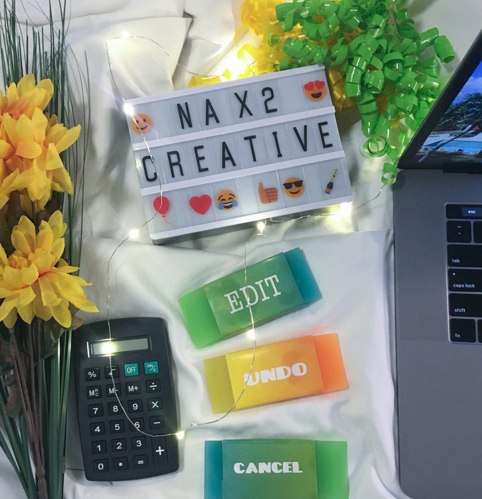 NAx2 Creative | BrandPhotoShoot