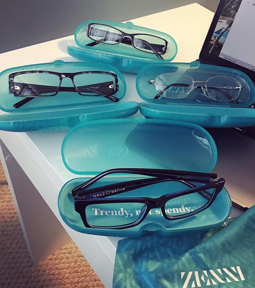 Glasses | BrandPhotoShoot
